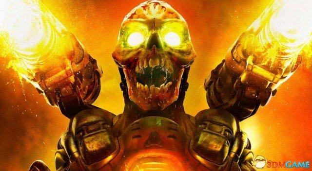 重回火星虐杀恶魔:《毁灭战士4》Switch曝发售日