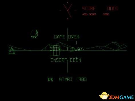FPS游戏发展史 释放激情与压力的良剂