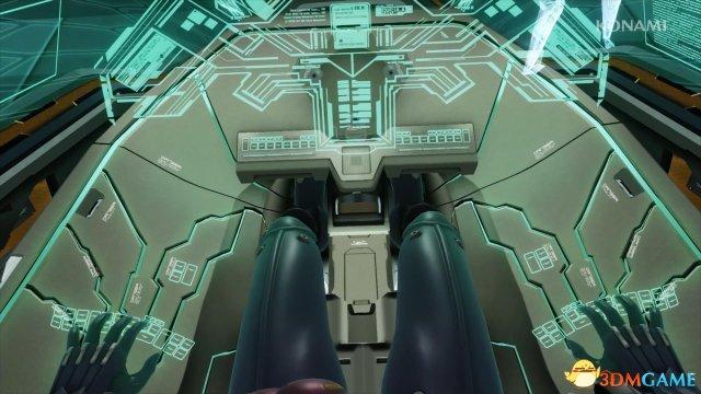 《终极地带:阿努比斯火星》PC版支持4K 明年发售