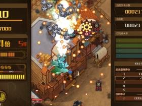 愤怒军团:重装 游戏截图