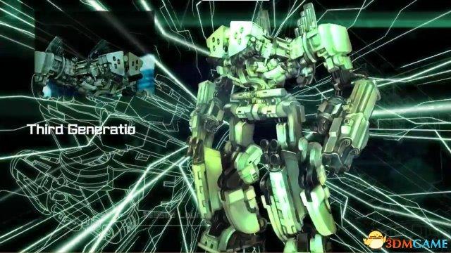 TGS 2017:《十三機兵防衛圈》全新PV 發售日公布