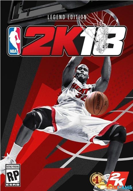"""《NBA 2K18》""""巅峰之路""""3DM详细评测"""