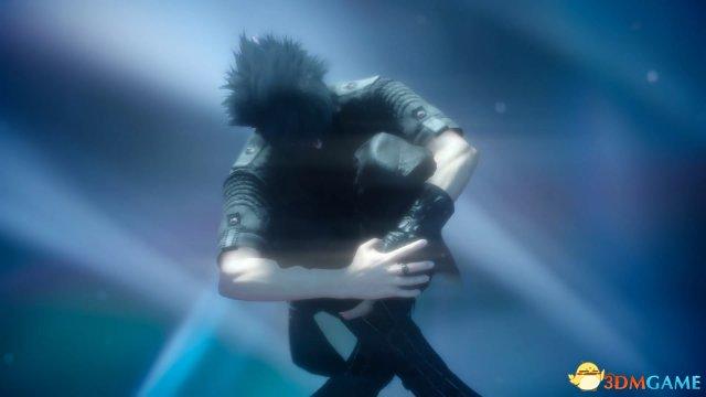 《最终幻想15》多人模式扩展包 多人组队殴打怪兽