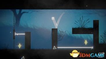 星空物语 创意独立新游 《迷失之星》 将登陆Switch