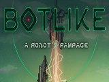机器一族:机器人大暴走 英文免安装版