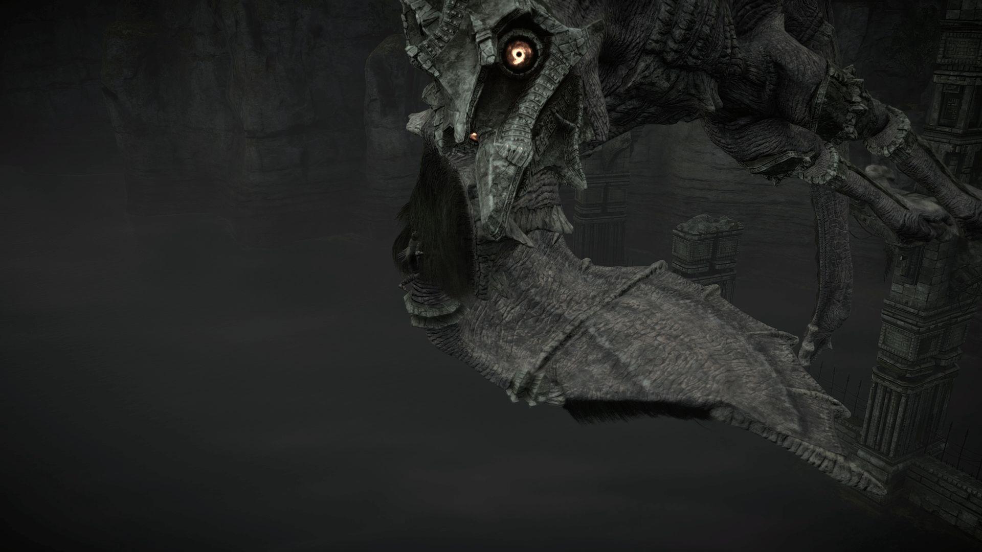 [PS2]旺达与巨像 繁体中文版