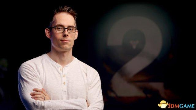 《命运2》负责人Mark:小心点,该游戏会让你骨折