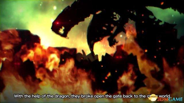 《子彈少女:幻想》開場動畫 一本正經才是真紳士