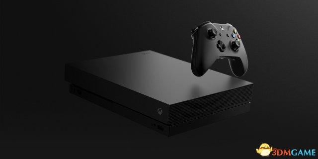 Xbox One X强化游戏越来越多!现已增至130款