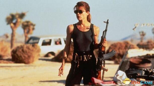 真正的女英雄:詹姆斯卡梅隆找前妻演《终结者6》
