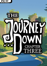 一路向北:第三章 英文免安装版