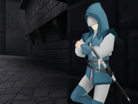 仙度瑞拉的逃亡2:复仇 游戏截图
