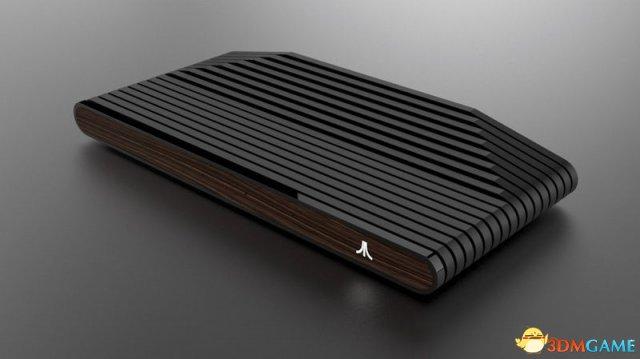 雅达利主机价格曝光 采用Linux系统AMD定制芯片