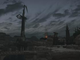 最终幻想14 游戏截图