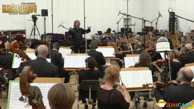 《黑色沙漠》曝光全新 BGM 音乐总监谈音乐及音效重制
