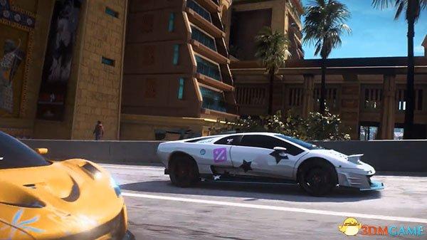 365bet游戏:极品飞车20,极品飞车种类新型作