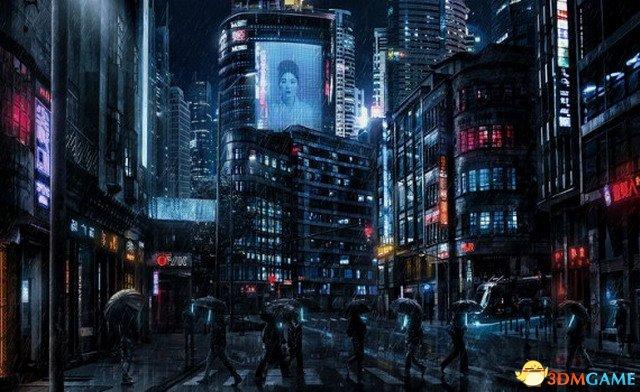 赛博朋克2077运行配置要求是多少