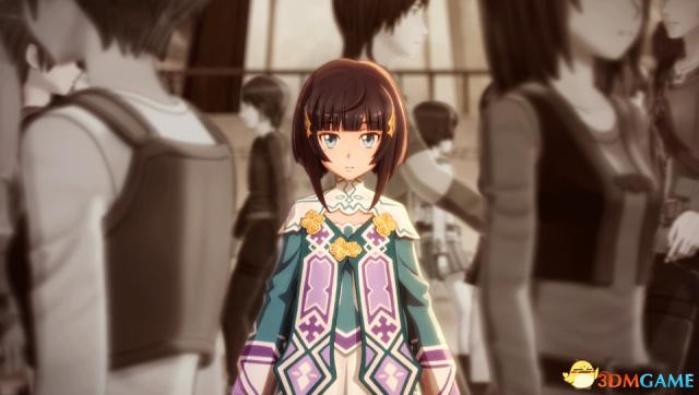 《刀剑神域:虚空幻界》第3章DLC上架PS港服商店