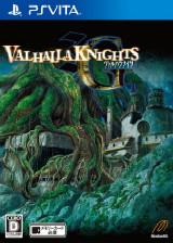 瓦尔哈拉骑士3 黄金版 日版