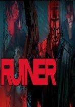 密探Ruiner v1.0无限生命修改器[MrAntiFun]