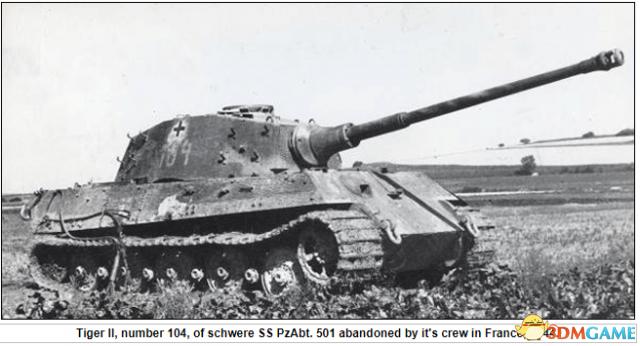 《闪电突袭2:钢铁奇兵》首充即送德军王牌重坦