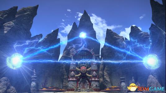 最终幻想14红莲之狂潮3DM评测:破晓于东方的赤焰