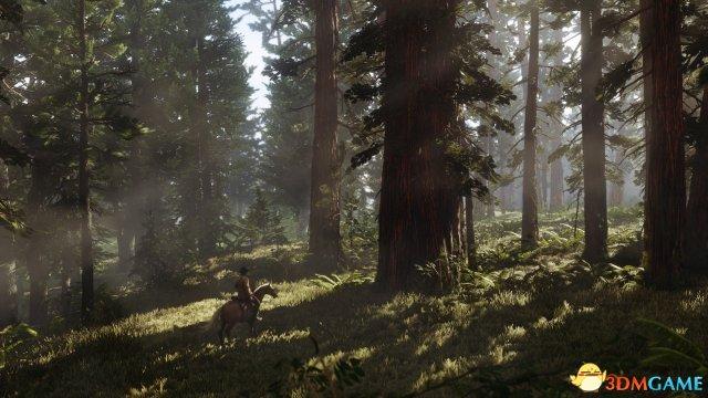 《荒野大镖客2》新预告中 我们能知道的七件事情