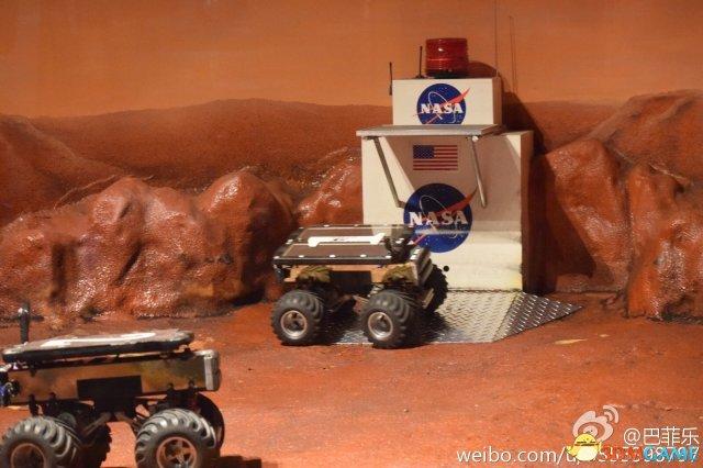 人类登陆火星将面临巨大的隐形威胁:太空的辐射