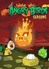 愤怒的小鸟:龙年版 简体中文硬盘版