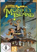 猴岛故事第一章:啸鲸起航 简体中文免安装版