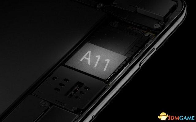 苹果抛弃Intel/高通 计划自研PC处理器和手机基带
