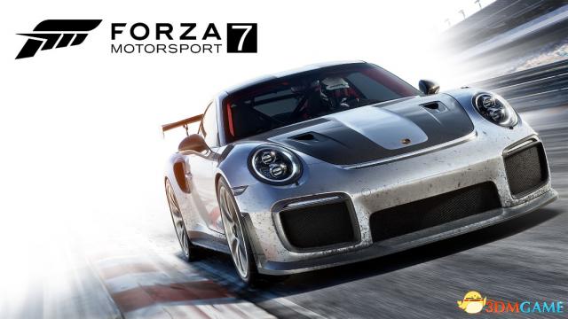 真实赛车感受 《极限竞速7》 终极版已于9月29日上市