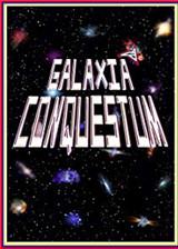 银河征服战 英文免安装版