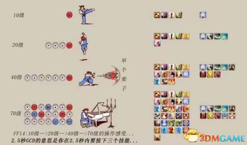 最终幻想14一周趣闻轶事 蓝色职业可以为所欲为