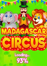 马达加斯加马戏团 英文免安装版