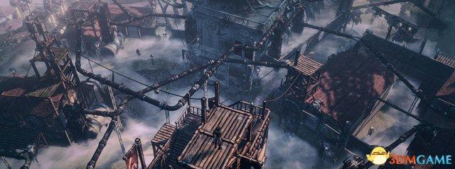 《赛文:旧日不再》上市日期公布 固定视角潜行