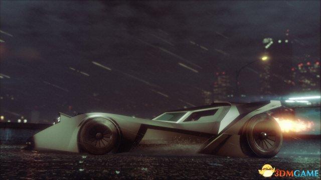 《侠盗猎车OL》 再添更新 增加新模式与新载具