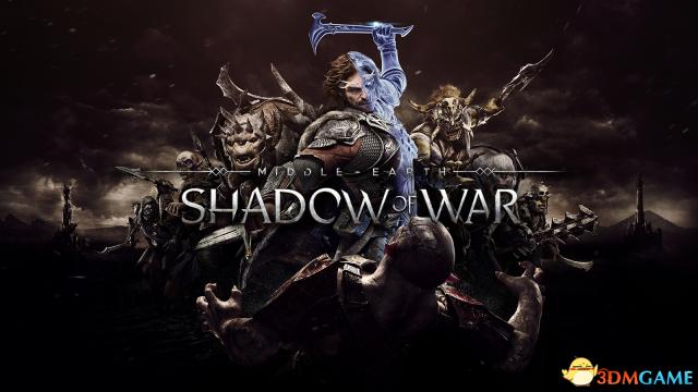《中土世界:战争之影》PC版容量惊人 达到近百G!