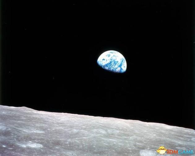 这次要玩真的了:美国政府正式宣布将重返月球
