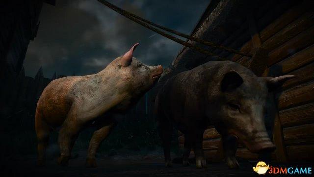 神作就是这样诞生的 《巫师3》系列纪录片第三集