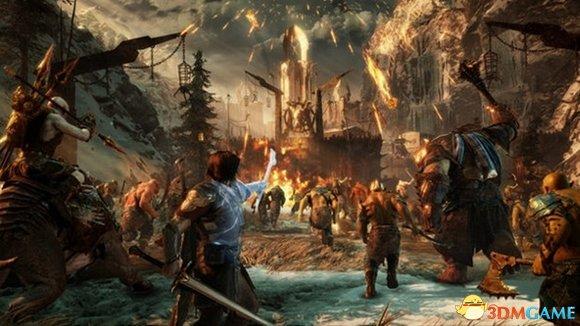 《中土世界》制作人表示:游戏不可能取悦所有