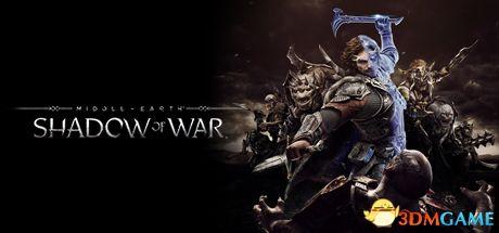 <b>《中土世界:战争之影》中英文黄金版Steam正版分流</b>