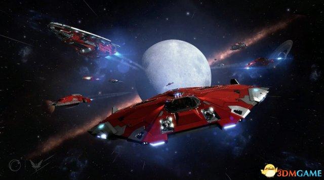 《精英:危机四伏》公布2019年计划 新飞船新任务