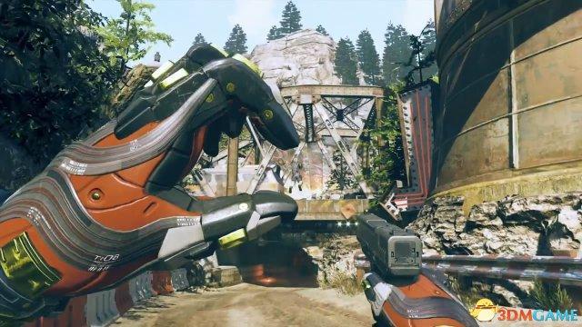游戏更欢乐 《使命召唤13:无限战争》万圣节更新