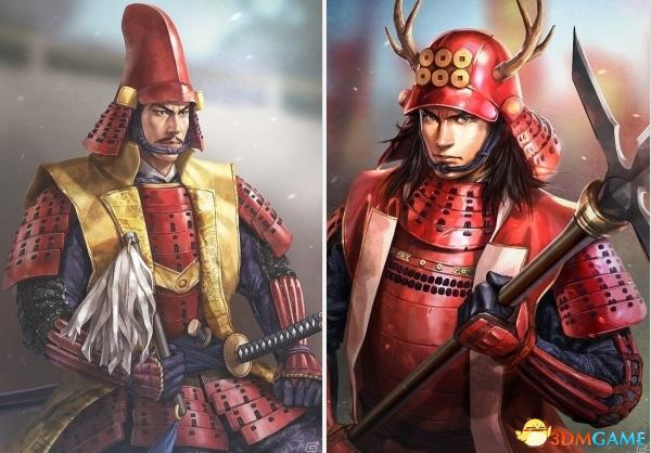 《信長之野望:大志》九州衝繩地方人氣武將排名
