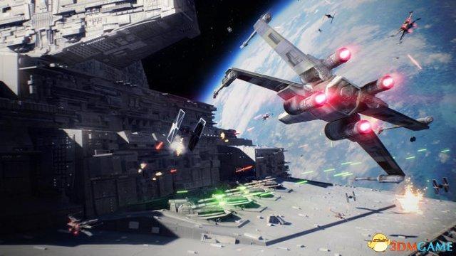 《星球大战:前线2》开箱系统遭质疑 影响正常体验