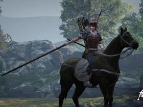 虎豹骑 女性武将