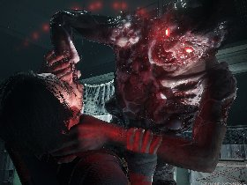 恐怖大作《恶灵附身2》前瞻 日式恐怖的集大成者