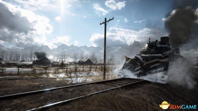 《戰地風雲1:力挽狂瀾》DLC和新模式「行動戰役」細節