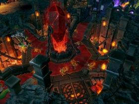地下城3 游戏截图